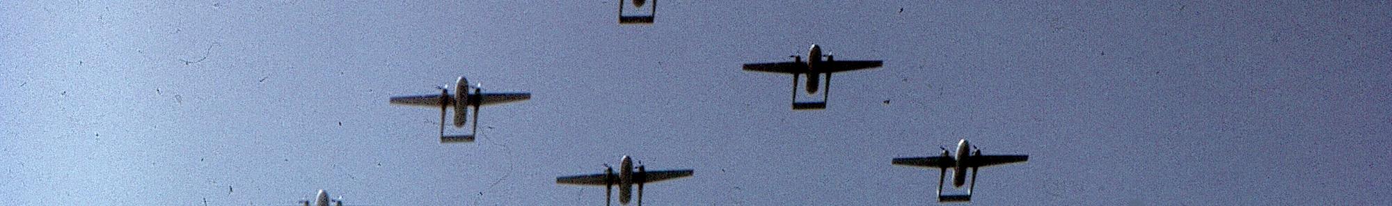 מכונאים מוטסים - טייסת 103